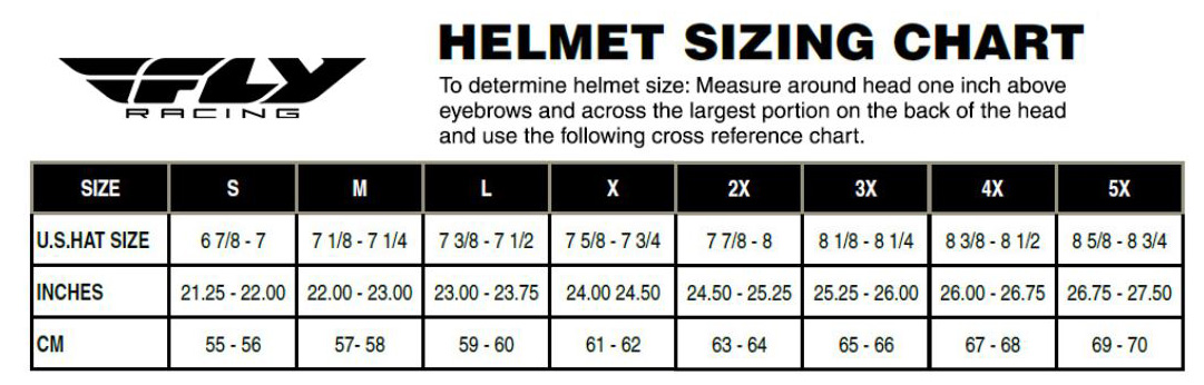 Fly Racing 38 Open Face 3 4 Motorcycle Retro Style Helmet Pick Size Color Ebay